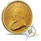 1/4 Oz South Africa Gold Krugerrand | Random Year