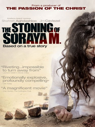 Stoning Of Soraya M. (Want To Be Dominated By A Woman)