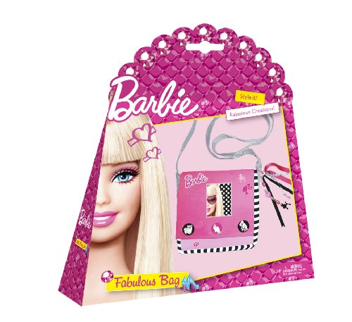 Totum Barbie Bag Decorating Kit