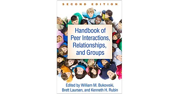 Amazon.com: Handbook of Peer Interactions, Relationships ...
