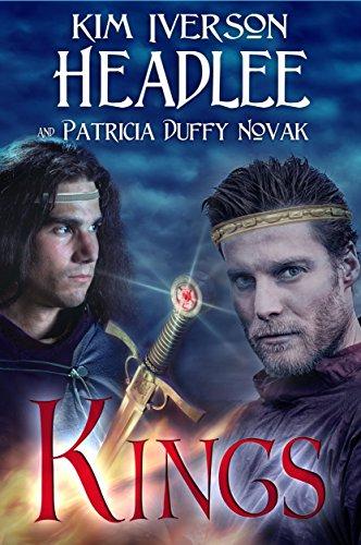 Kings by [Headlee, Kim Iverson, Novak, Patricia Duffy]