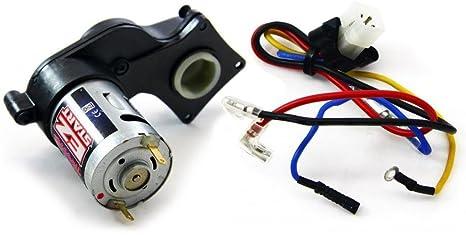 amazon com traxxas t maxx 2 5 classic ez start motor wiring rh amazon com T-Maxx 2.5 Parts List Traxxas T-Maxx 2.5 Parts Diagram