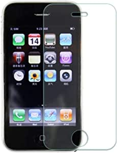 Tempered Glass for iPhone 3GS Screen Protector High Clear 9H Hardness Shockproof Guard