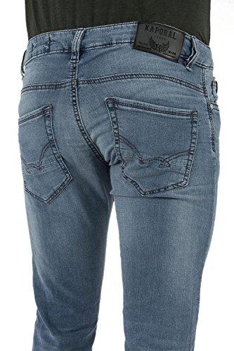 jeans kaporal kris bleu