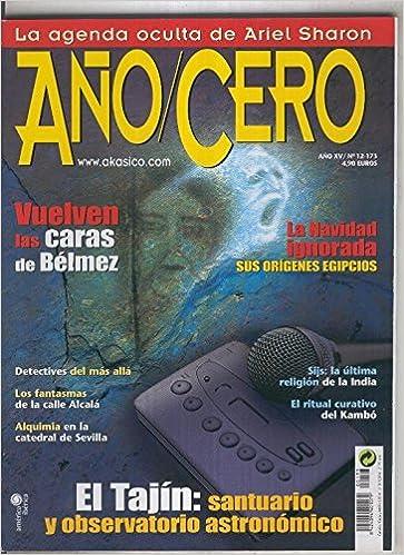 Año/cero numero 173: Varios: Amazon.com: Books