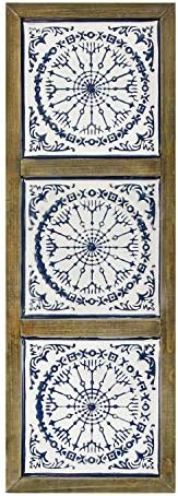 Stratton Home D cor Stratton Home Decor Mykonos Medallion Panel Wall D cor