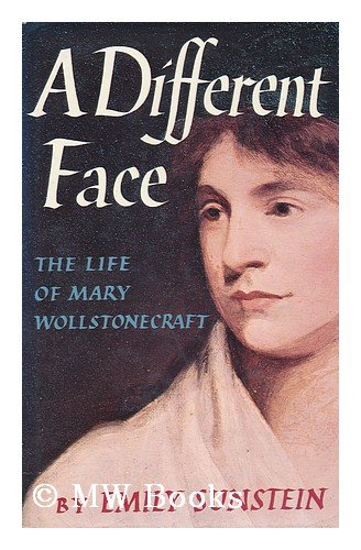 A different face: The life of Mary - Face Different