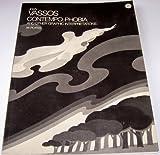 Contempo, Phobia and Other Graphic Interpretations, John Vassos, 0486233383