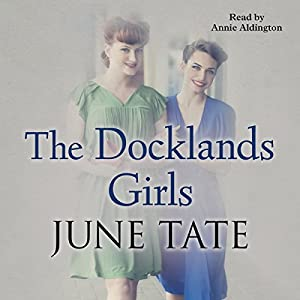 The Docklands Girls Audiobook