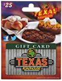 Texas Roadhouse Gift Card $25 - Best Reviews Guide