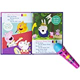 Peppa Pig - Sing with Peppa! Microphone Toy and