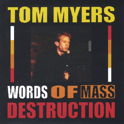 Words of Mass Destruction [Original Version]
