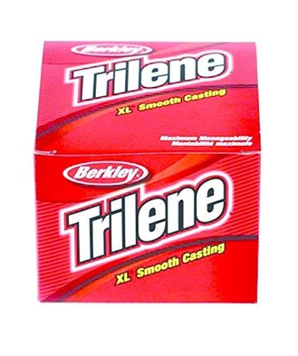 BERKLEY TRILENE 4LB 3000YD CLEAR 1001963