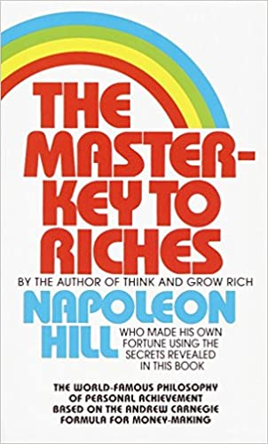 The Master Key To Riches Ebook