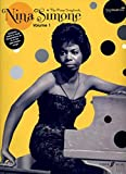 Nina Simone Piano Songbook: v. 1: (Piano/ Vocal/ Guitar)