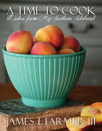 Sideboard Lovely - A Time to Cook: Dishes from My Southern Sideboard