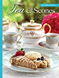 ultimate recipe collection - Tea & Scones (Updated Edition): The Ultimate Collection of Recipes for Teatime