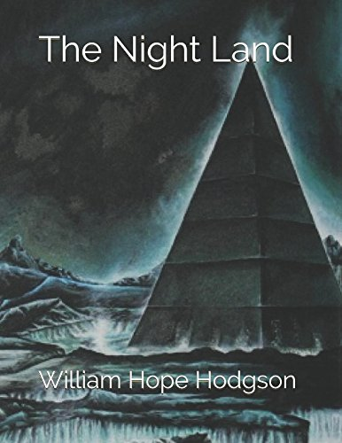 Read Online The Night Land pdf