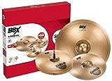 sabian cymbal package - Sabian 45002X-14 Cymbal Variety Package