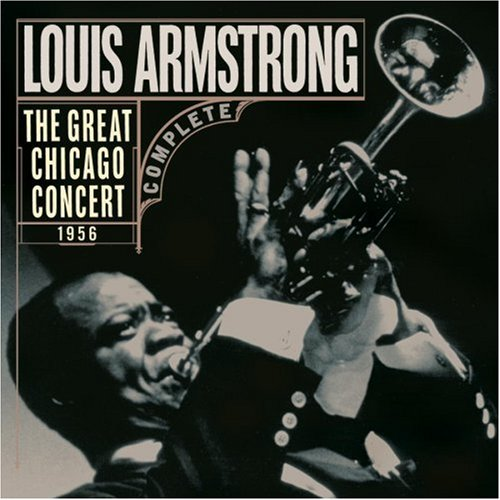 Great Chicago Concert 1956 - Complete by Sony