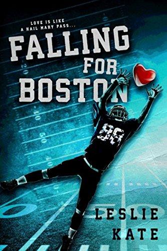 Falling for Boston ebook