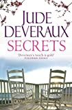 Secrets by Jude Deveraux front cover