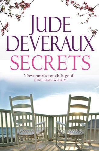 secrets deveraux jude