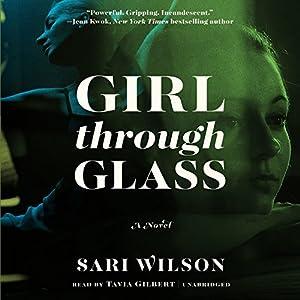 Girl Through Glass Audiobook