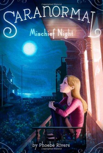 Mischief Night (Saranormal)