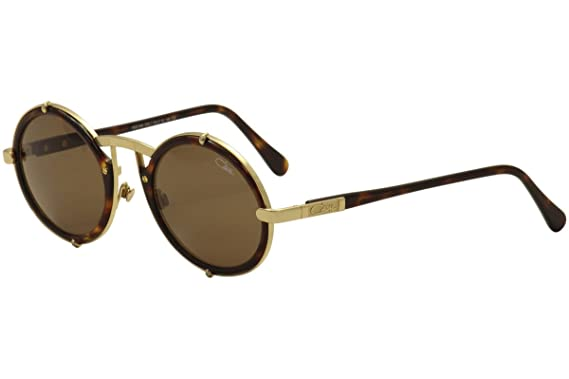6fde61b4373e Image Unavailable. Image not available for. Color  Cazal 644 Sunglasses  Color 007 Tortoise ...