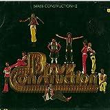 Brass Construction - Brass Construction II - United Artists Records - UAS 30 016 XOT