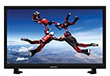 Sansui 81.3 cm (32 inches) SNS32HB23CAF HD Ready LED TV (Black)