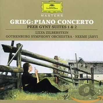 Klavierkonzert A Moll Op.