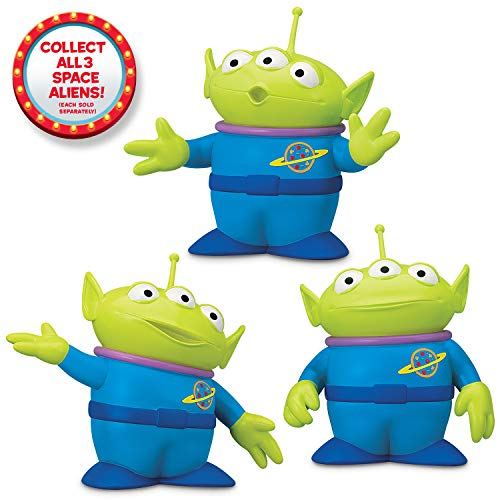 Toy Story 4 Disney Pixar Space Alien -