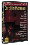 Dark Film Mysteries II (Film Noir Collector's Set)