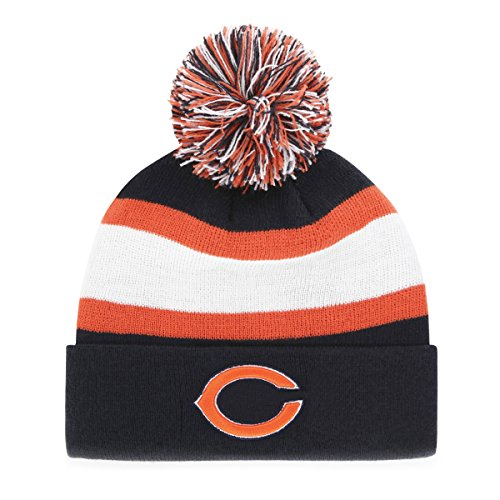 chicago bears knit - 3