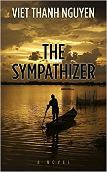 image for The Sympathizer (Thorndike Press Large Print Reviewers' Choice) by Viet Thanh Nguyen (2015-10-07)
