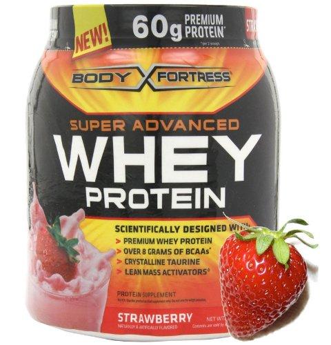 super advanced whey protein - 7