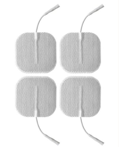 Accessoire Electrastim - electrapads carrés (pack de 4)