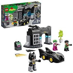 LEGO 10919 Batcave Building Block...