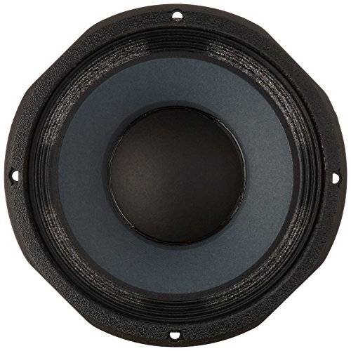 EMINENCE LEGENDCA104 10-Inch Bass Guitar Speaker, 4 Ohm by Eminence