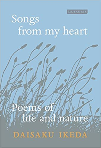 Book Songs From My Heart: Poems of Life and Nature