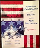 American Government and Politics in the New Millennium, Stowitts, 1890919632