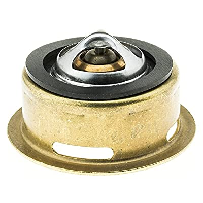 Motorad 245-160 Thermostat with Seal: Automotive