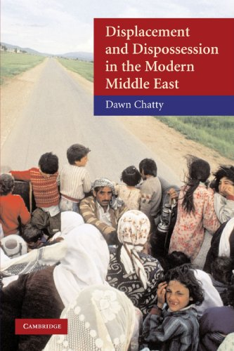Displacement and Dispossession in the Modern Middle East (The Contemporary Middle East)