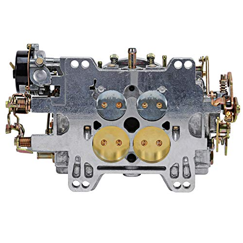 carburetor for a 1985 ford bronco - 3