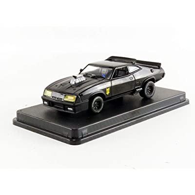 Greenlight 86522 1: 43 Last of The V8 Interceptors (1979) - 1973 Ford Falcon XB: Toys & Games