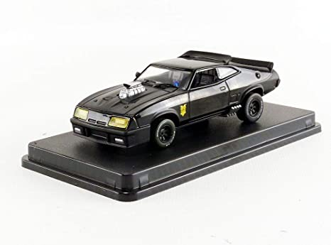 Last of the V8 Interceptors 1973 Ford Falcon XB 1:24 scale diecast by Greenlight
