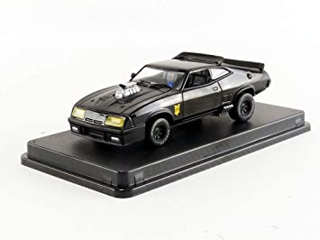 Greenlight 86522 1: 43 Last of The V8 Interceptors (1979) - 1973 Ford