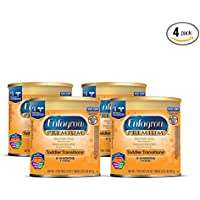 4-Pk.Enfagrow Toddler 20 Ounce Powder